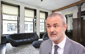 76 Crosby Street, Soho celebrities, Nick Denton apartment