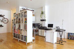 sasha maslov brooklyn navy yard loft/studio