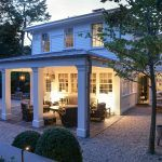 20 Union Street, summer white house, sag harbor