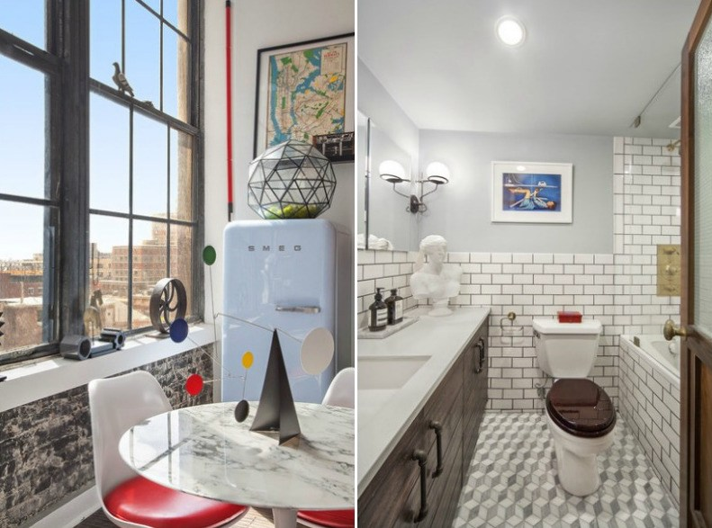 111 Fourth Avenue, Cool Listings, Lofts, East Village, Greenwich Village, Rentals