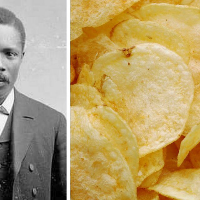 163 years ago, an upstate chef accidentally invented potato chips