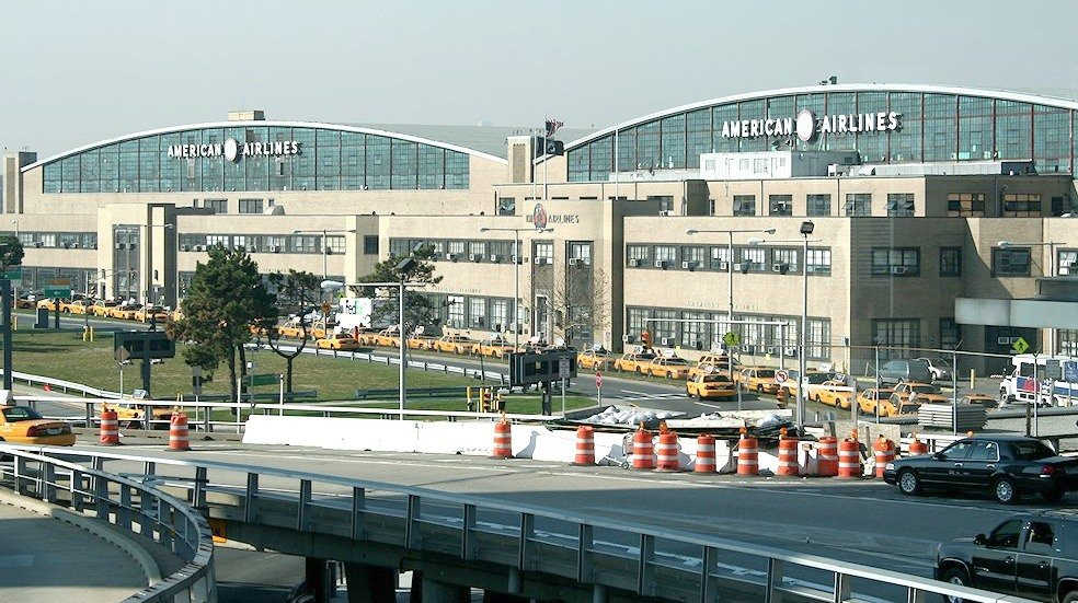 LaGuardia Airport to get $5M in repairs prior to complete revamp