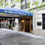 20 West 72nd Street, studio, co-op, upper west side,