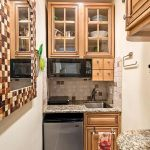 20 West 72nd Street, studio, co-op, upper west side, kitchen