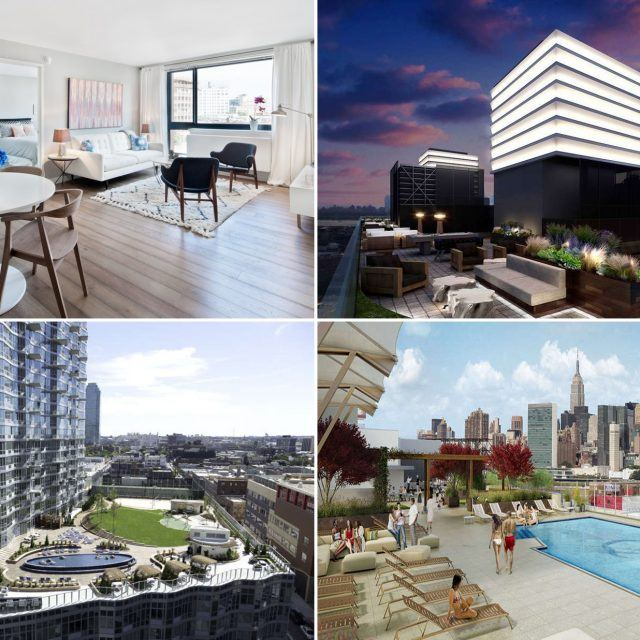 Friday 5: Waterfront living for less in Long Island City