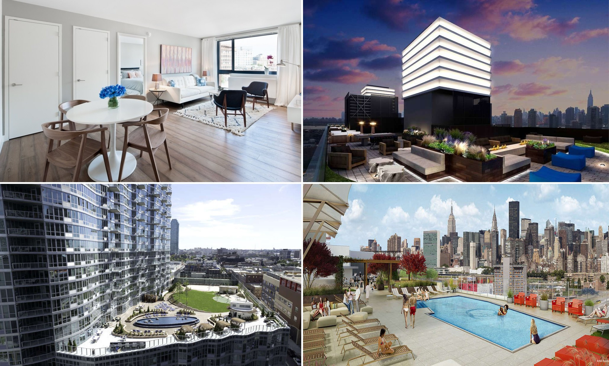 Friday 5: Waterfront living for less in Long Island City | 6sqft