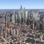 One Vanderbilt, KPF Midtown East, SL Greene, Rezoning, Supertall Skyscrapers (14)