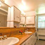 2 Moffat Road, upstate, schoolhouse, bathroom