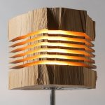 Paul Foeckler, Split Grain, firewood lighting
