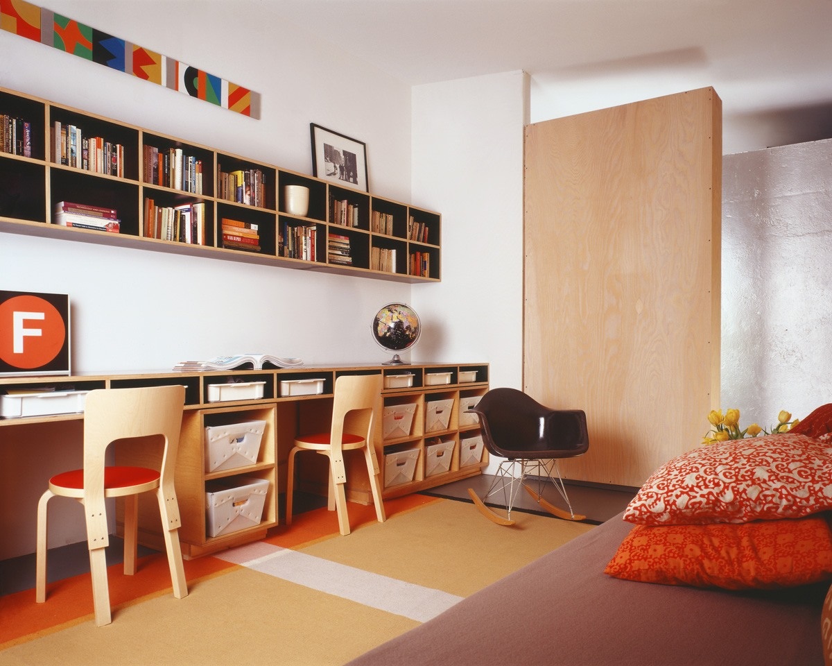 Smaller Cozy Spaces Are Also Located Throughout The Home S Second