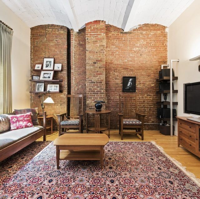 $2.3M Financial District pad has been completely remodeled into an open-concept loft
