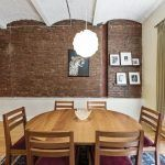 54 pine street, tribeca, condo, dining room