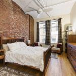 54 pine street, tribeca, condo, bedroom