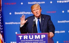 Donald Trump, Fred Trump, Policy, Discrimination, Trump