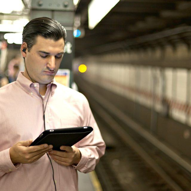 NYC will have free Wi-Fi in all underground subway stations by year's end