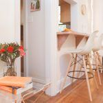 Lindsay Casale, Park Slope apartment, Park Slope studio, Brooklyn apartment tour