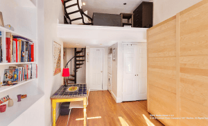 443 7th Avenue, Park Slope, co-op, cool listing, duplex