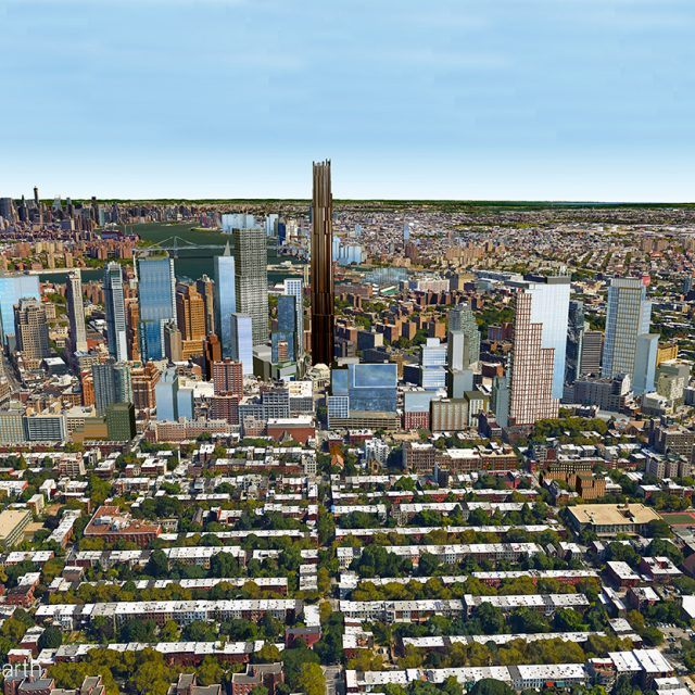 Is Downtown Brooklyn's rental boom about to turn into a glut?