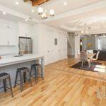 169 Schaffer Street, bushwick, townhouse, kitchen
