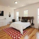 169 Schaffer Street, bushwick, townhouse, bedroom
