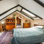 100 Old Lake Street, revolutionary war, west harrison, bedroom