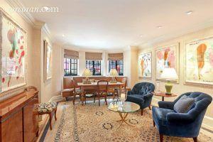 11 East 92nd Street, Cool Listings, Upper East Side, UES, Outdoor Space, co-op, manhattan co-op for sale, pre-war co-op, garden apartment