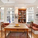 140 5th avenue, co-op, flatiron, dining room