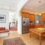 140 5th avenue, co-op, flatiron, kitchen