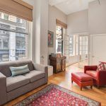140 5th avenue, co-op, flatiron, media room