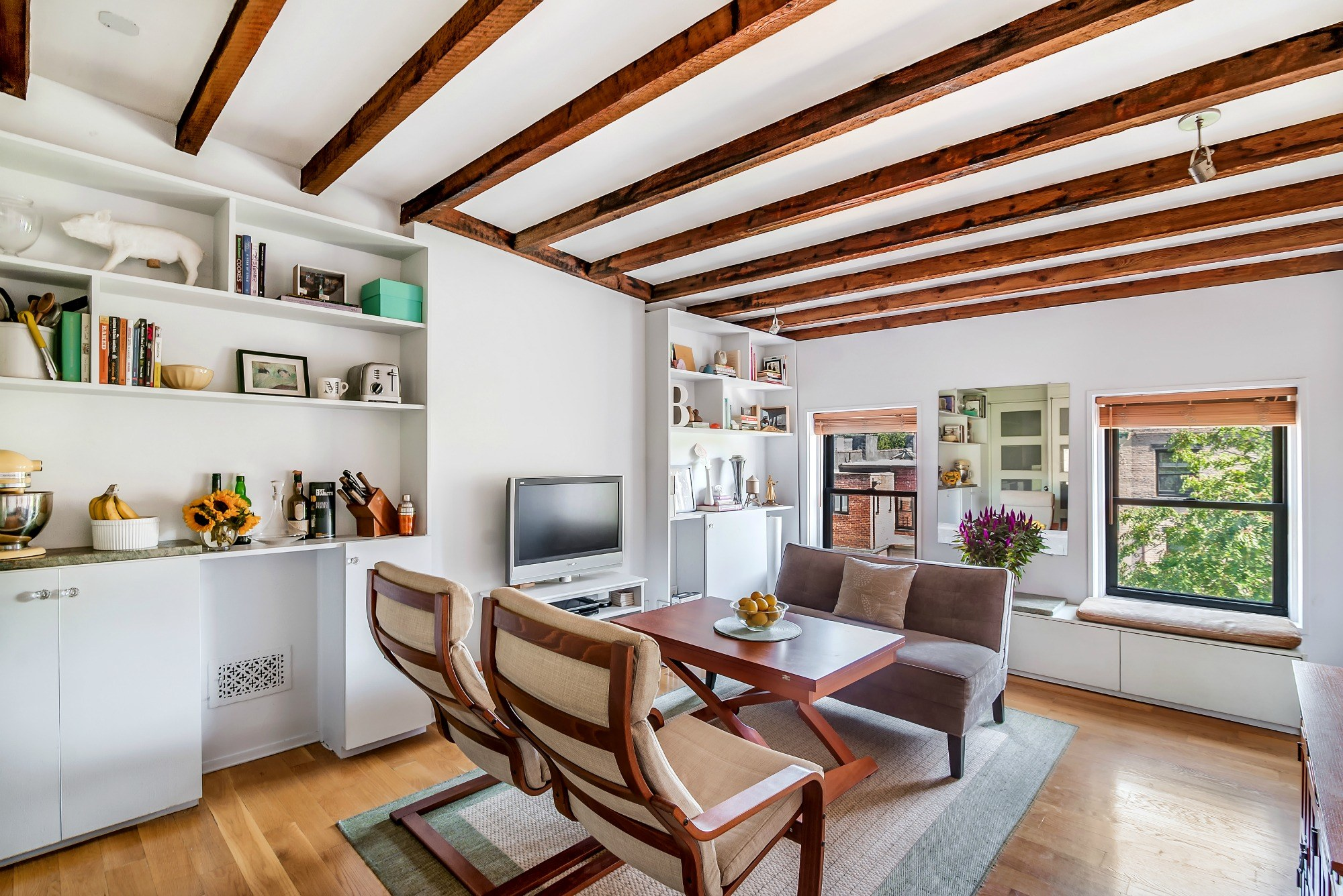 Posted On Tue, September 6, 2016 By Michelle Cohen In Cool Listings, Park  Slope
