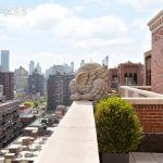 470 West 24th Street, London Terrace Towers, Alec and Hilaria Baldwin, Chelsea celebrity real estate