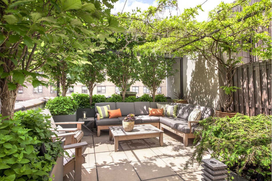 Downton Abbey Director Lists 5m Chelsea Penthouse With