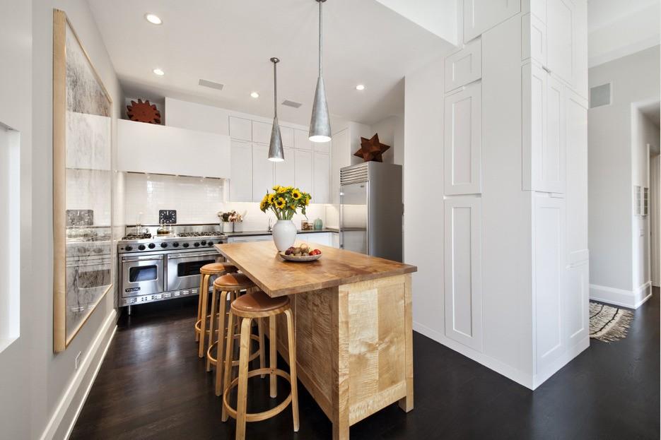 263 9th Avenue, penthouse, condo, chelsea, kitchen