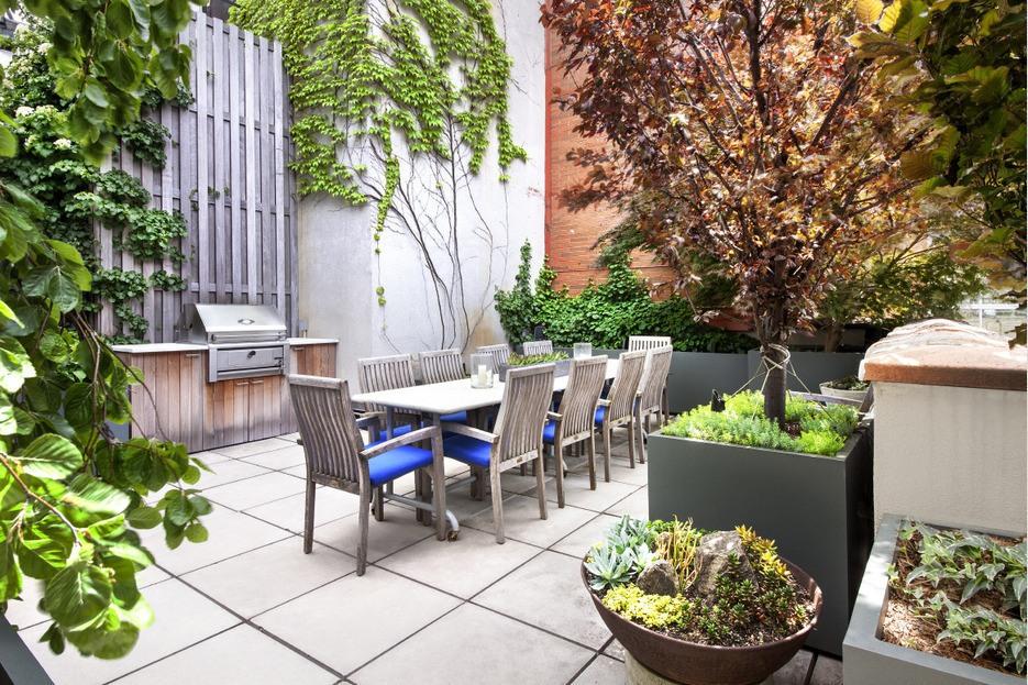 263 9th Avenue, penthouse, condo, chelsea, terrace