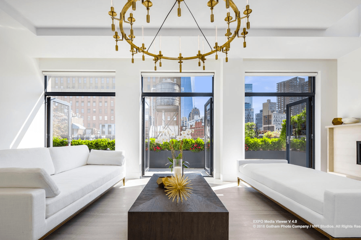 Kylie Jenner May Have Bought A 7m Tribeca Penthouse 6sqft