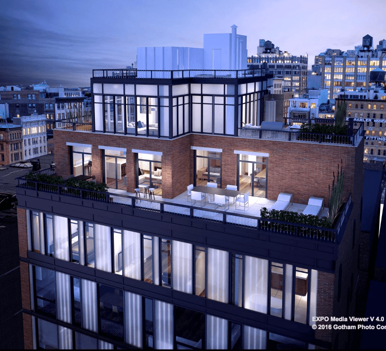 Kylie Jenner May Have Bought A 7M Tribeca Penthouse