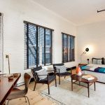 471 west broadway, loft, soho, bedroom