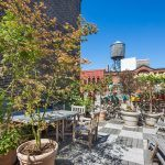 471 west broadway, loft, soho, patio