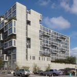 2222 Jackson Avenue, Long Island City rentals, ODA Architects