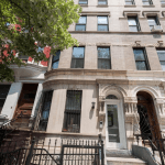 529 West 141st Street, Hamilton Heights townhouse, Junot Diaz