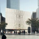 World Trade Center Performing Arts Center, REX architects, The Perelman Center, Silverstein Properties, World Trade Center architecture
