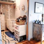 68 thomas street, tribeca, loft, bedroom