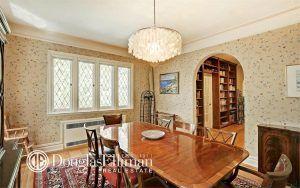 4746 Iselin Avenue, Bronx, Fieldston, Fieldston Estates, Tudor, Tudors, Historic Homes, Cab Calloway, Bronx house for sale, cool listings