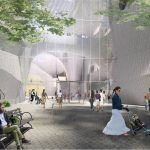 American Museum of Natural History, Jeanne Gang, Studio Gang, NYC starchitecture, NYC museum architecture