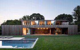 Amagansett, Bates Massi Architects, Elizabeth II