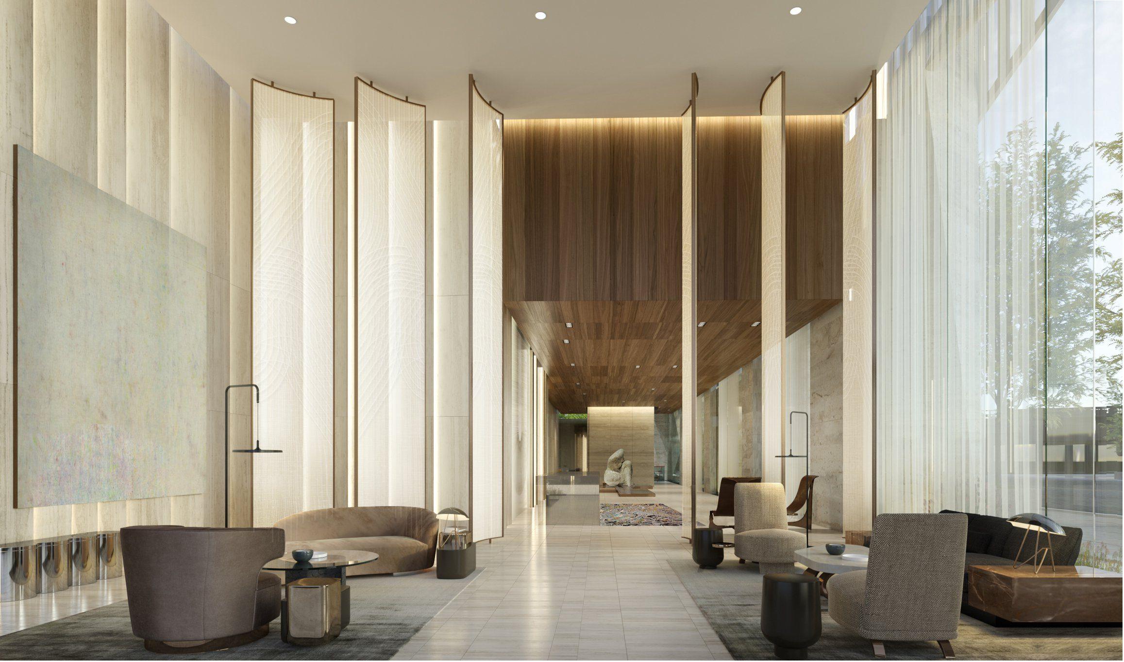 15 Hudson Yards, Diller Scofidio + Renfro, Hudson Yards construction