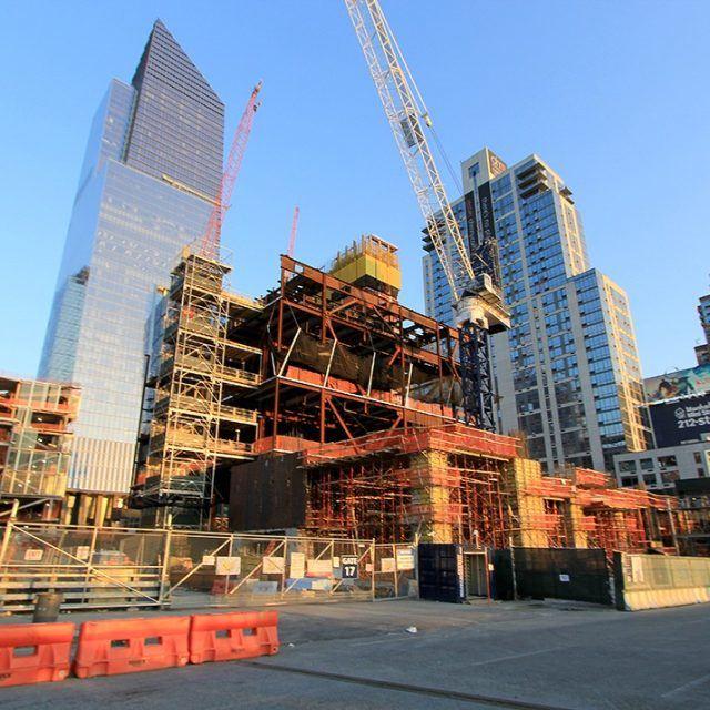 Report: Construction spending beat $127B over past three years, set to surpass 2007 peak