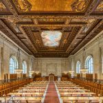 New York Public Library Rose Main Reading Room, NYPL restoration, Stephen A. Schwarzman Building, Rose Reading Room