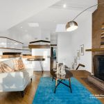35 Riverside Drive, Upper West Side, Co-op, townhouse, outdoor space