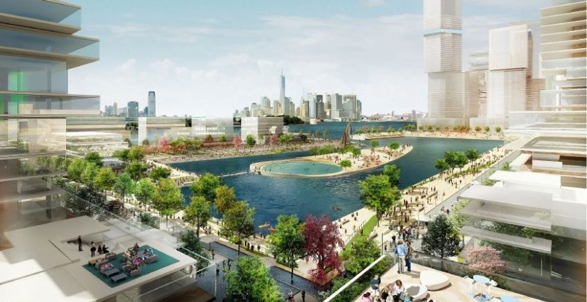 Top architects and engineers present solutions for NYC's soon-to-explode population